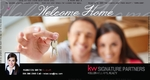 PC - Welcome Home - 11x5.75