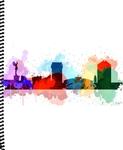 Notebook_Wichita Skline