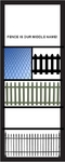 4.25 x 11 - Home Improvement - Fencing01