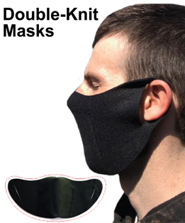 FACE MASKS: Custom