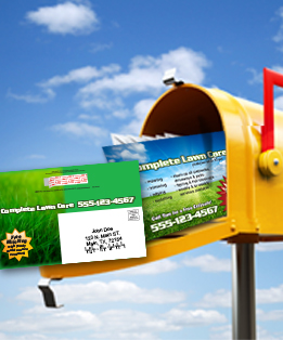 POSTCARDS: Direct Mail