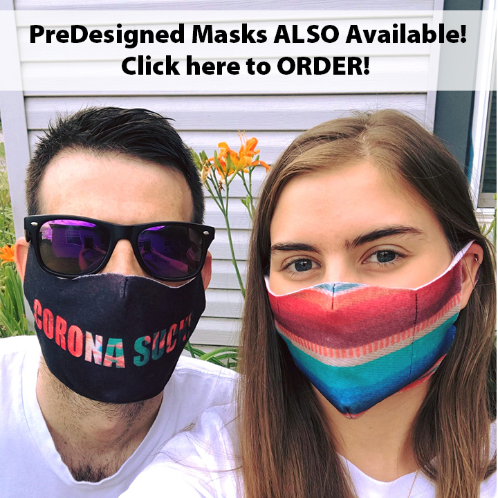 PreDesigned Masks