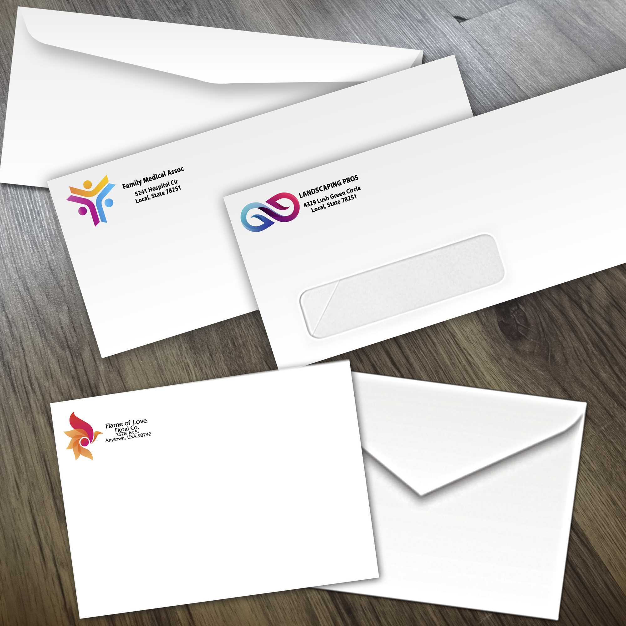 new stock of business card envelopes business cards and