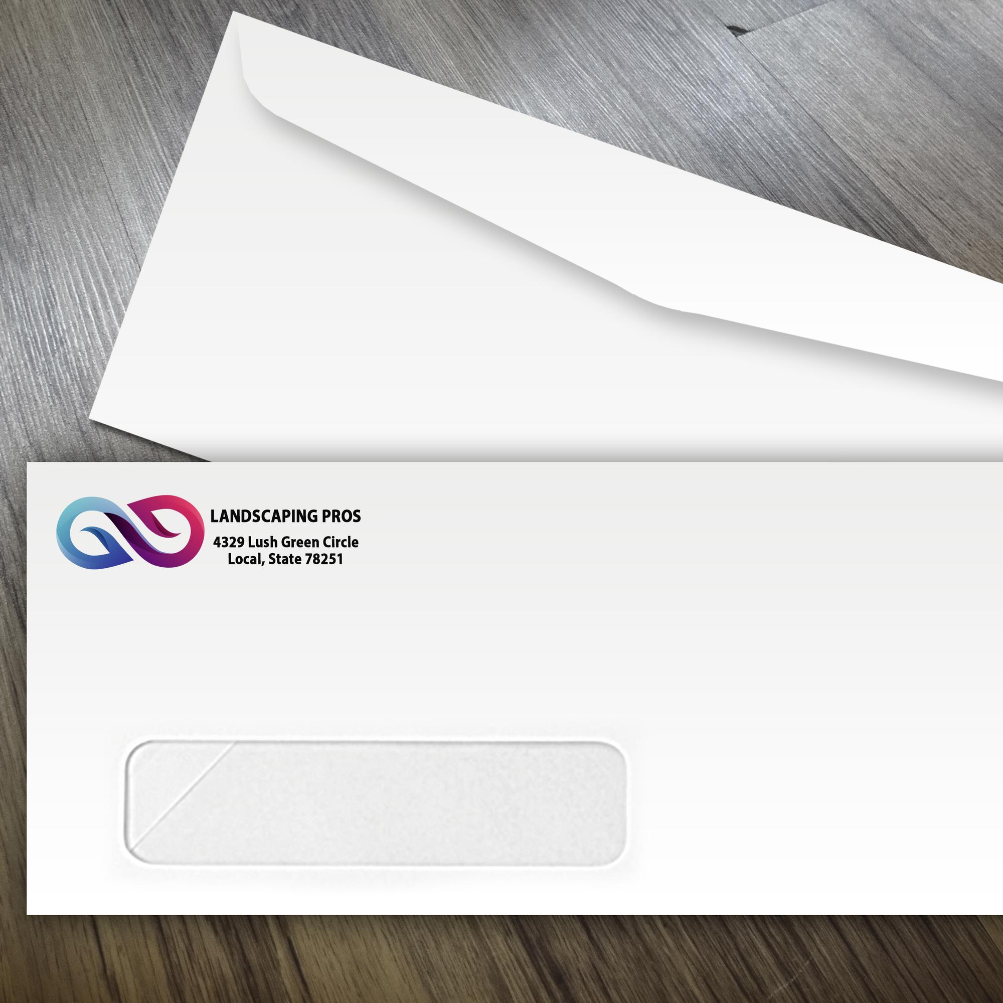 Window Envelopes