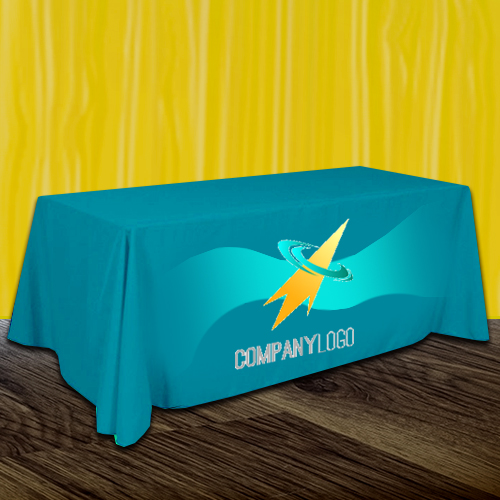 4 sided table cover